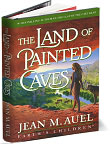 Book Cover Image. Title: The Land of Painted Caves (Earth's Children #6), Author: JeanM. Auel.