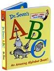 Book Cover Image. Title: Dr. Seuss's ABC, Author: Dr. Seuss.