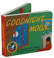 Book Cover Image. Title: Goodnight Moon, Author: Margaret Brown.