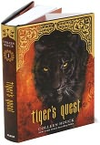 Book Cover Image. Title: Tiger's Quest (Tiger's Curse Series #2), Author: Colleen Houck.