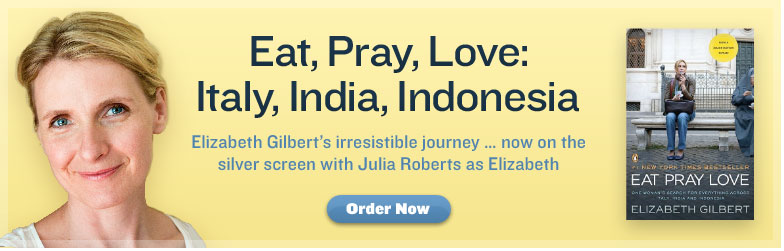 Eat Pray Love Barnes Amp Noble