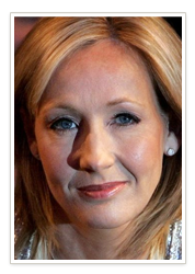 J. K. Rowling