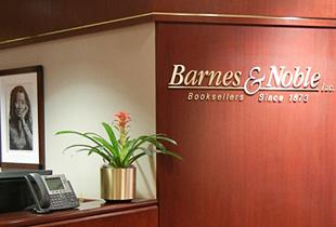 Barnes&Noble - Corporate