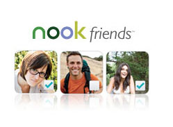 NOOK Friends