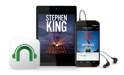Celebrate Summer with NOOK Audiobooks