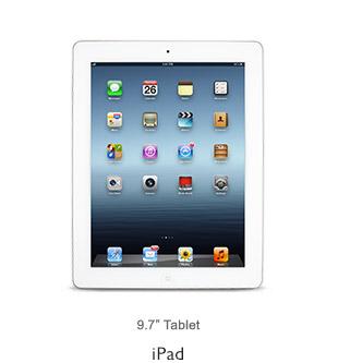 Nook Tablet vs iPad